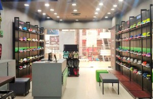 Sports station comes up with two new stores at Panipat and Jammu