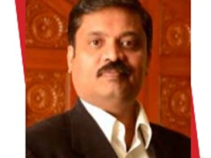 Sunil Nair, VP IT & Business Solutions, Spar Hypermarket India