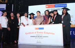 VLCC Institute of Beauty and Nutrition plans to train 15,000 students in FY 2016-17