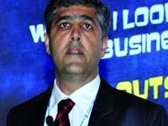 Vikram Idnani, Head-IT, Trent Ltd.