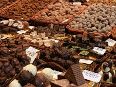 Is chocolate retail the next big thing for food & grocery retail?