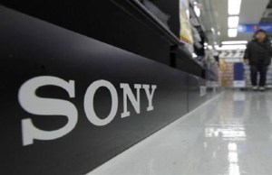 Sony India eyes 30 per cent growth in sales