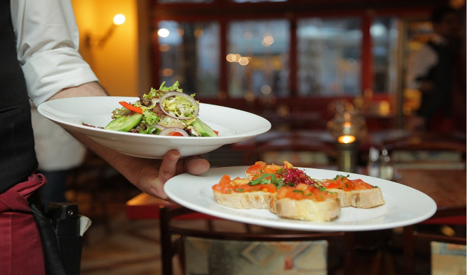 Emerging food service trends in India