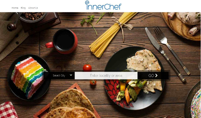 InnerChef to deliver biryanis, kebabs from across India at your doorstep