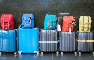 Growing Indian luggage market