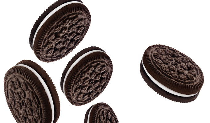 The Company has taken yet another step to embed its footprint in India's biscuit market with the launch of a light colored cream biscuit - Golden Oreo.