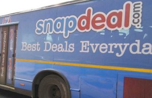 Now book an Uber ride via Snapdeal app