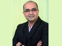 Yakeen Gazi, Sr. VP IT and Supply Chain, Hypercity Retail India Ltd.