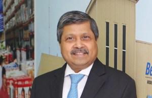 Walmart India'sKrish Iyer says Budget 2017 a game changer