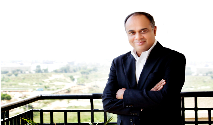 SPAR delivers an experience focused on value, aspiration: MD & CEO, Rajeev Krishnan