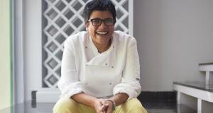 The Quintessential Italian Diva reveals her kitchen secrets