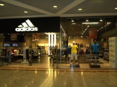 Adidas gets nod for single-brand retail in India