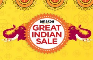 Amazon.in announces Great Indian Sale