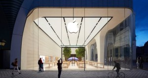 The Apple Store is now simply called Apple