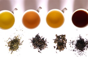 Karukrit ventures into tea segment