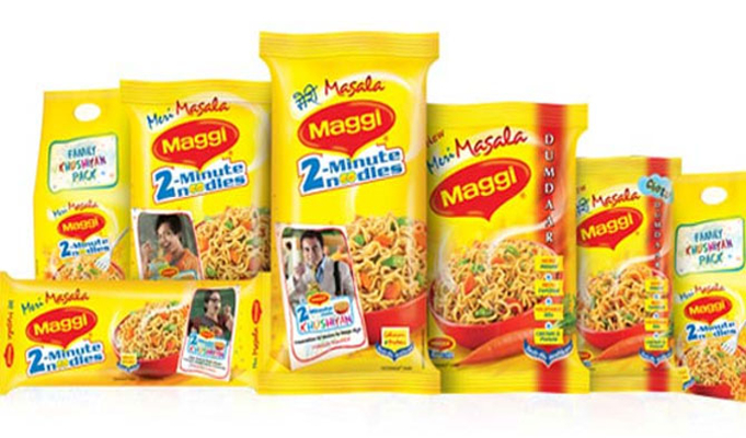 Nestle India launches new variants of Maggi Noodles