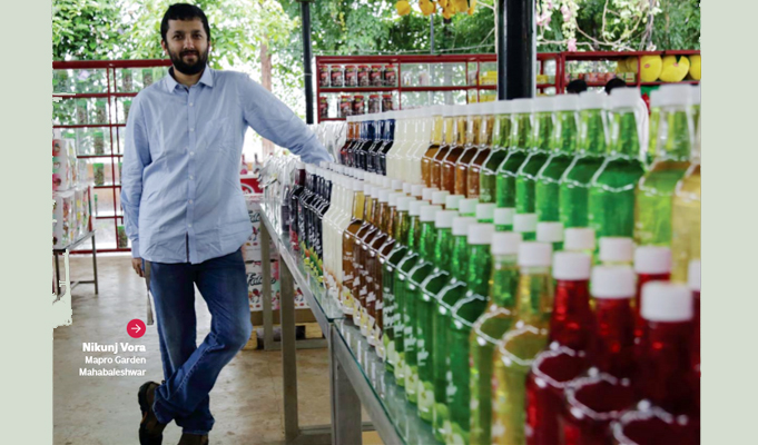 Mapro Garden: Hitting the sweet spot in confectionery retail