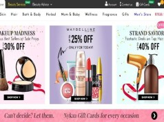 Nykaa.com to raise Rs 80 crore by year end