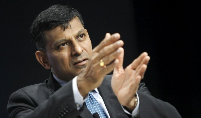 GST rollout deadline of April challenging: Rajan