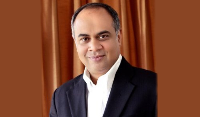 Landmark Group appoints Rajeev Krishnan as MD of Max Hypermarkets