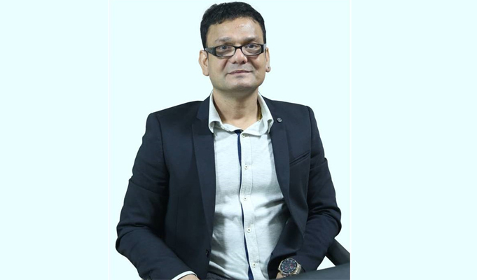 Ram Chandra Agarwal, Chairman & Managing Director, V2 Retail Ltd