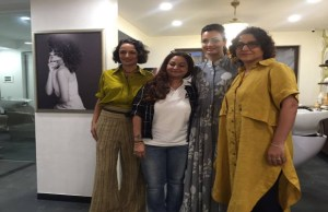 BBLUNT launches its ninth Salon in Mumbai