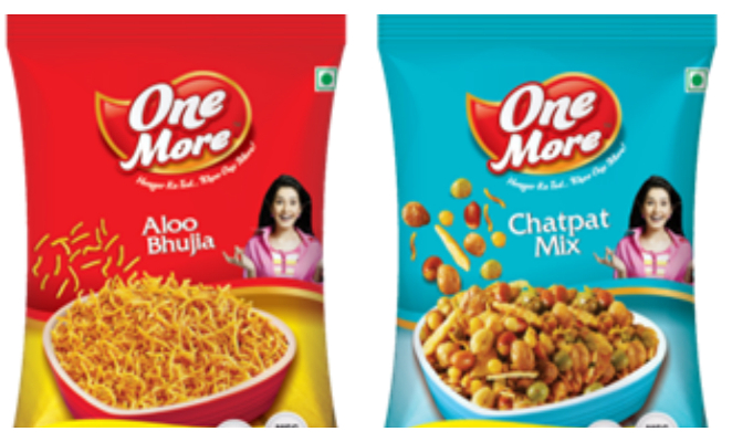 Empire Group launches 'One More' snacks