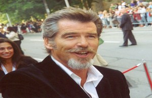 Pierce Brosnan to endorse Indian FMCG brand