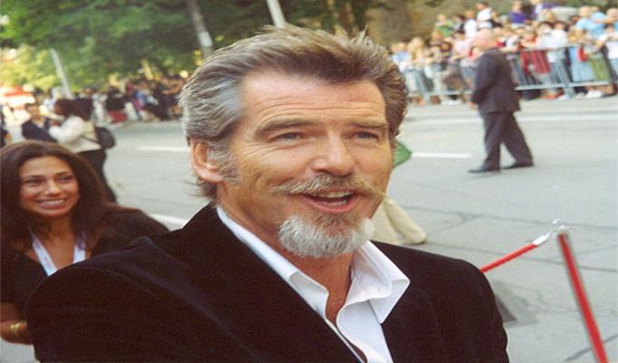 Pierce Brosnan to endorse Indian FMCG brand