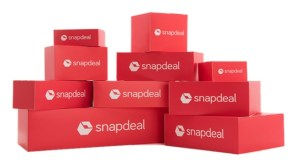 2 million users logged in first hour of Diwali Sale: Snapdeal