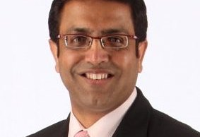 Sunil Kataria, Business Head – India and SAARC, Godrej Consumer Products Limited