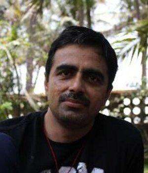 Ashutosh Pandey, CEO, Tata UniStore