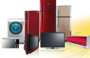 Godrej Appliances targets Rs 4,000 crore revenue in next fiscal