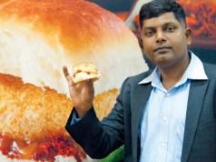 Goli Vada Pav: Mainstreaming Vada Pav across India