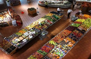 Will supermarkets replace hypermarkets in the future?