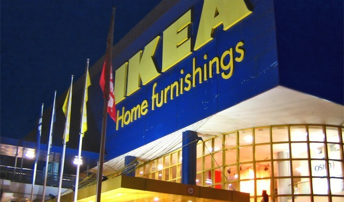 IKEA to integrate its stores with online trade in India