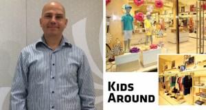 Designer kidswear brand Kids Around to open 4 stores in India