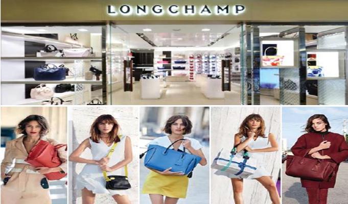 Longchamp keen to capture Tier II market in India