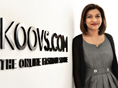 India inspired us to build an online high street: CEO Koovs, Mary Turner