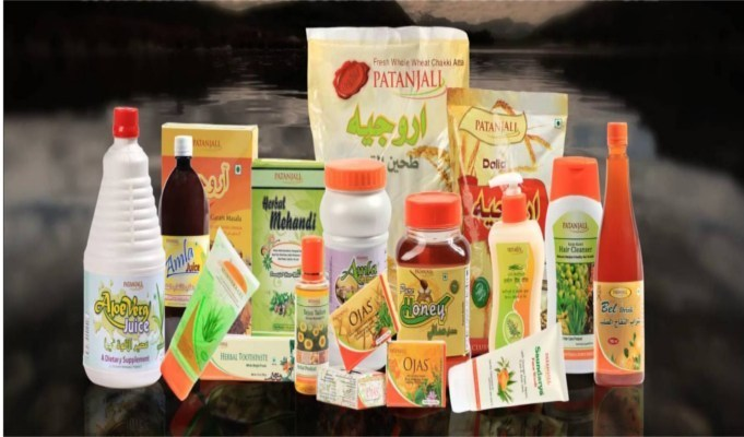 Made mistake by allotting land to Ramdev for food park: Cong