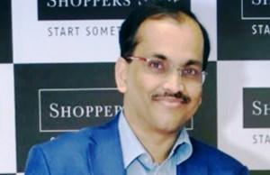 Manohar Kamath, Business Head, Fashion Brands, Myntra