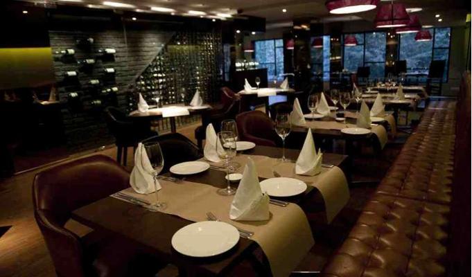 Analjit Singh and Chef Ritu Dalmia now partners in DIVA Restaurants