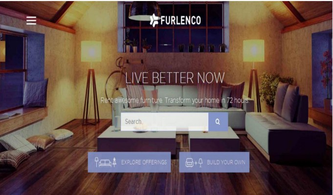 Roshmitha Harimurthy becomes face of Furlenco
