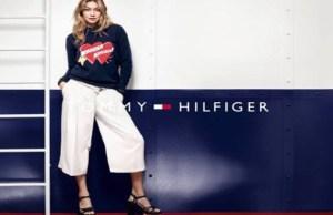 Tommy Hilfiger, Gigi Hadid tie-up to co-design 'Tommyxgigi Collection'