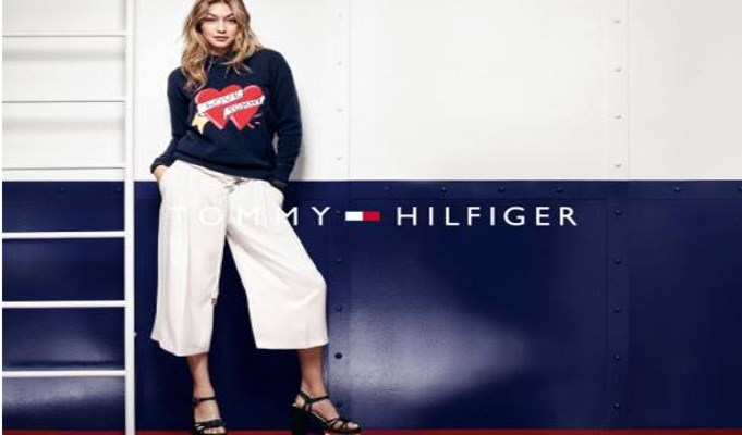 Tommy Hilfiger, Gigi Hadid tie-up to co-design 'Tommyxgigi Collection'
