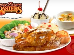 Kenny Rogers eyes Rs 200 crore turnover by 2021