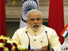 Italian Trade Commissioner lauds Modi's 'Make in India' initiative