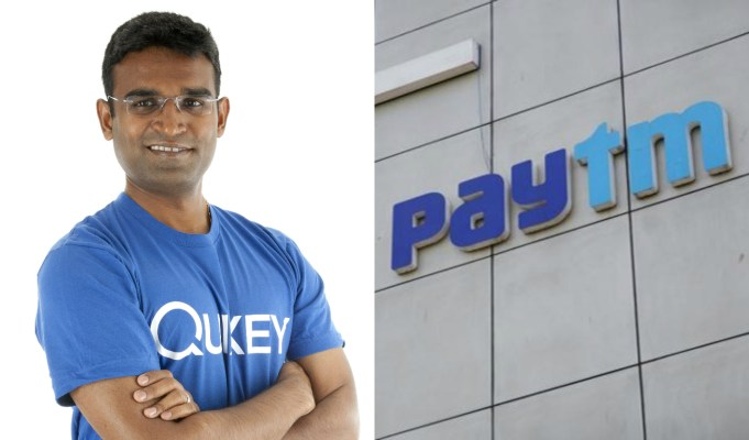Paytm adds Alibaba's Alibaba's K. Guru Gowrappan as additional director