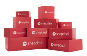Snapdeal unboxes round three of Diwali sale