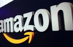 Amazon shares tumble; quarterly revenue jumps 29 pc